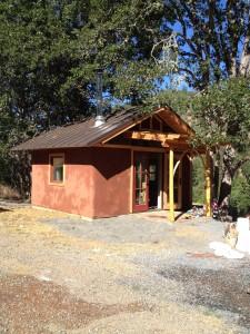 Natural Building Workshop Load Bearing Straw Bale